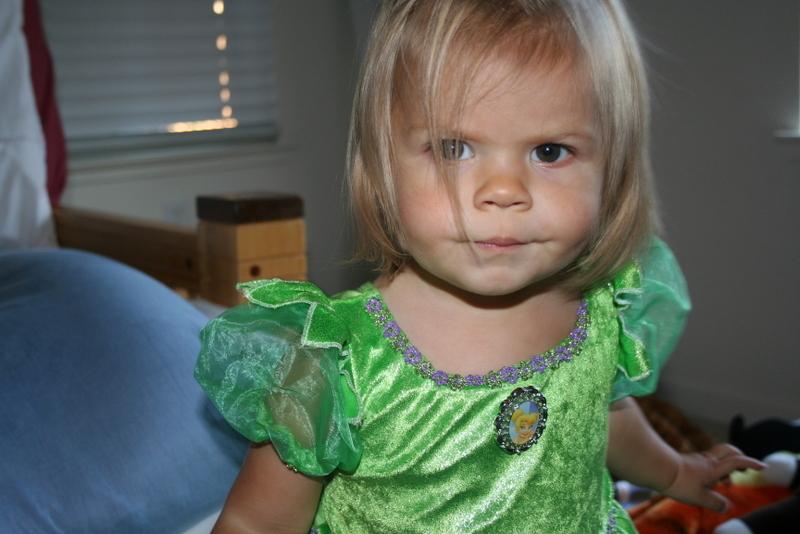 Zoe 10-31-2007 4-28-48 PM